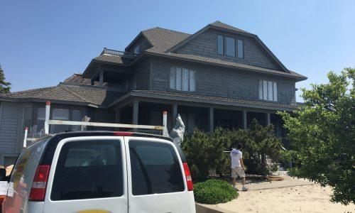 Residential Exterior - Cedar Shingle