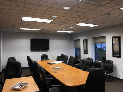 office painting company