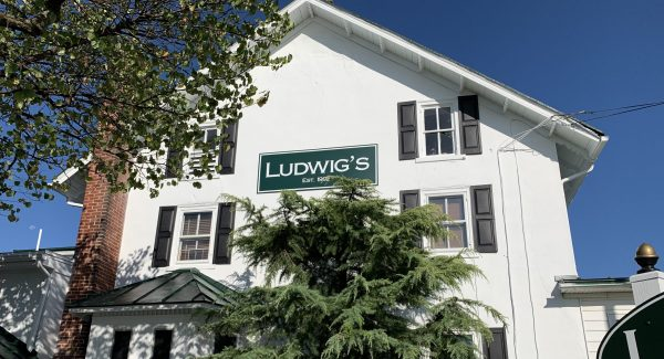 Ludwigs Restaurant
