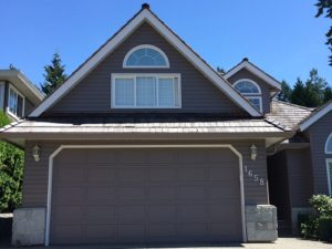 Exterior house painting in Deer Lake, BC by CertaPro Painters