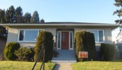 Exterior painting by CertaPro house painters in Burnaby
