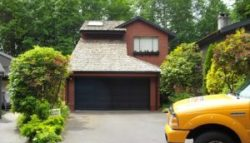 Exterior house painting in Burnaby by CertaPro Painters