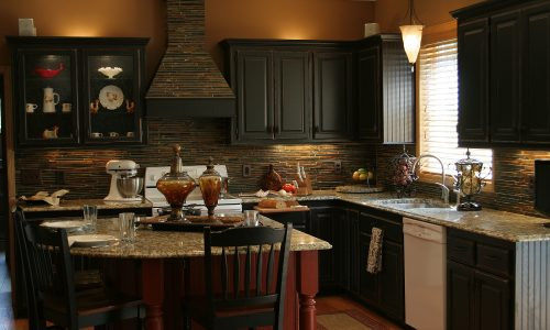 Kitchen Cabinet Project