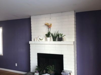 House Painting in Canmore