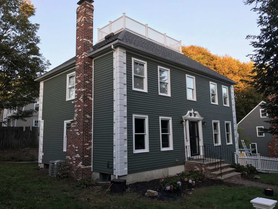 house painting in beverly, ma