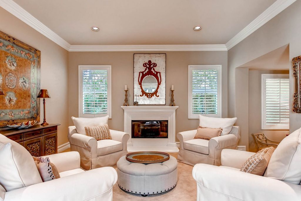 Interior painting by CertaPro house painters in Carlsbad, CA