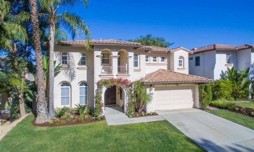 CertaPro Painters of Carlsbad are your Exterior Painting Experts