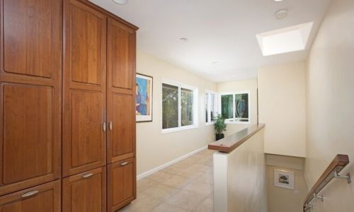 Cabinet Painting in Carlsbad