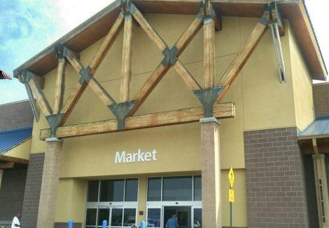 Lone Tree Walmart