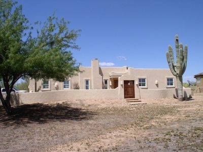 professional exterior painting by CertaPro in Cave Creek