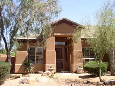 CertaPro Painters in Cave Creek, AZ your Exterior painting experts