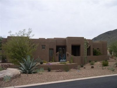Exterior painting by CertaPro house painters in Phoenix, AZ
