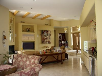 CertaPro Painters in Cave Creek, AZ your Interior painting experts