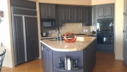 Interior painting by CertaPro house painters in Cave Creek, AZ