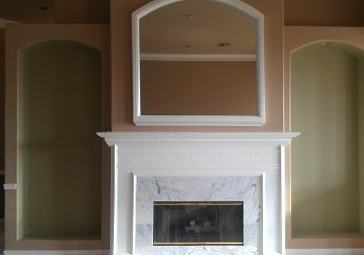 Professional Interior Painting in Cave Creek by CertaPro