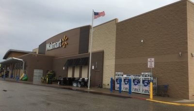 Commercial Exterior Painting in Manchester, IA