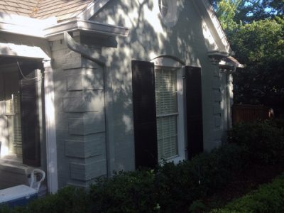 CertaPro Painters the exterior house painting experts in Cedarhill, TX