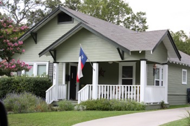 House Painting East Dallas