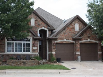 Exterior Home Accents In Addison