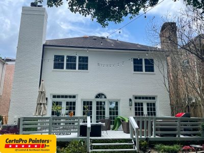 Professional Residential Painting Company