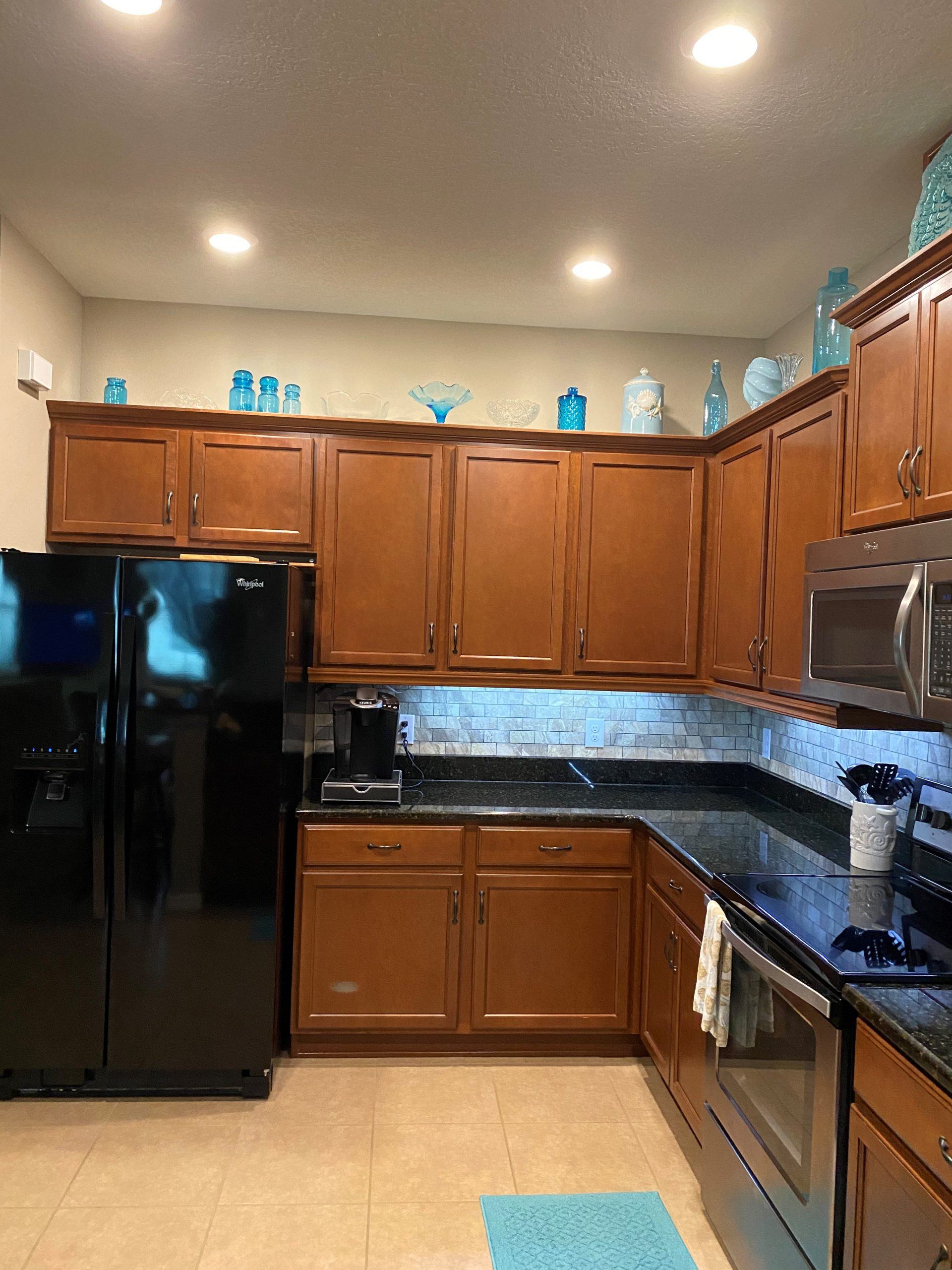 kitchen painting services punta gorda fl