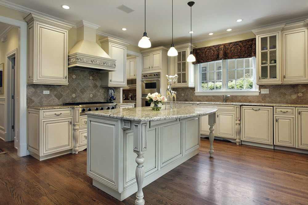 Fine Cabinet Painting Fort Myers | Cabinet Refinishing ...