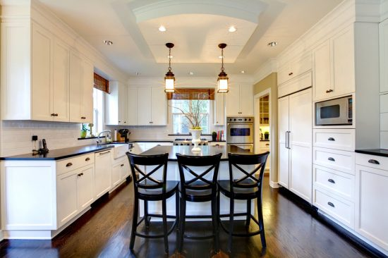 kitchen cabinet painters Englewood FL