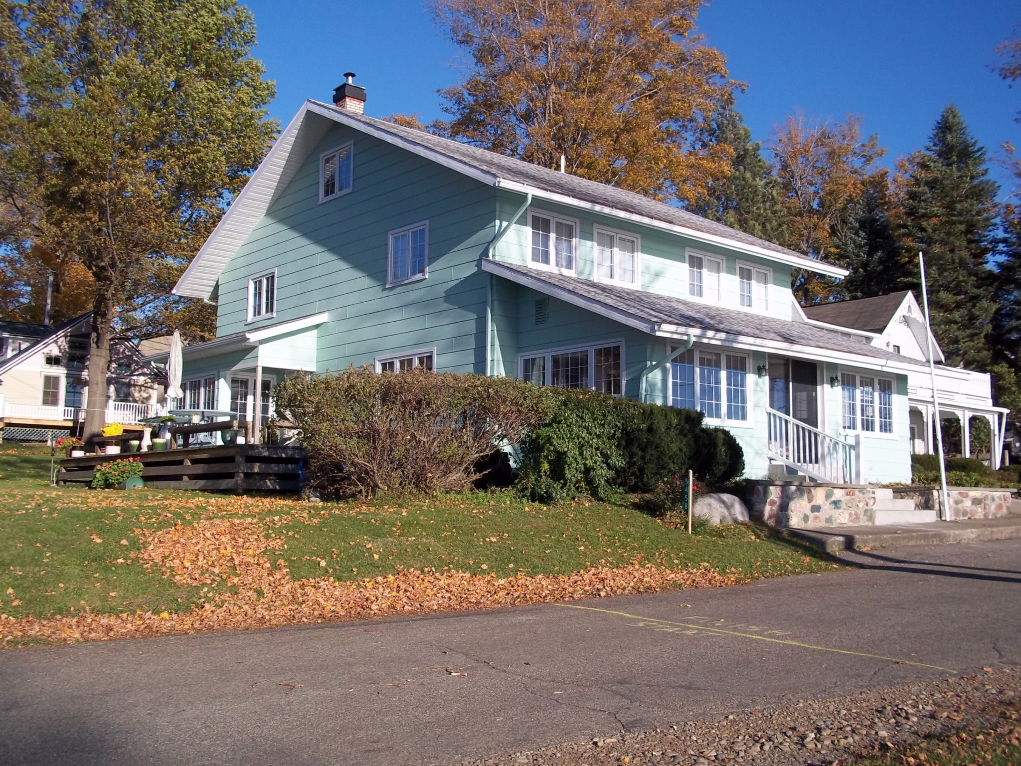 Vacation Home Painting - CertaPro Painters of Chagrin Falls, OH