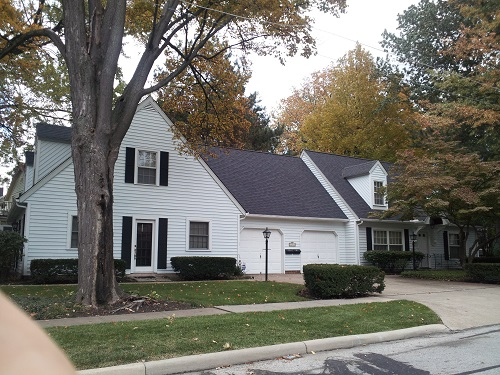 CertaPro Painters the exterior house painting experts in Lake and Ashtabula Counties, OH