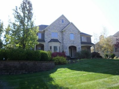 CertaPro Painters the exterior house painting experts in Aurora, OH