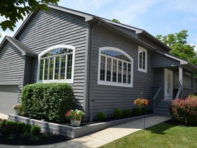 CertaPro Painters in Chagrin Valley, OH. are your Exterior painting experts