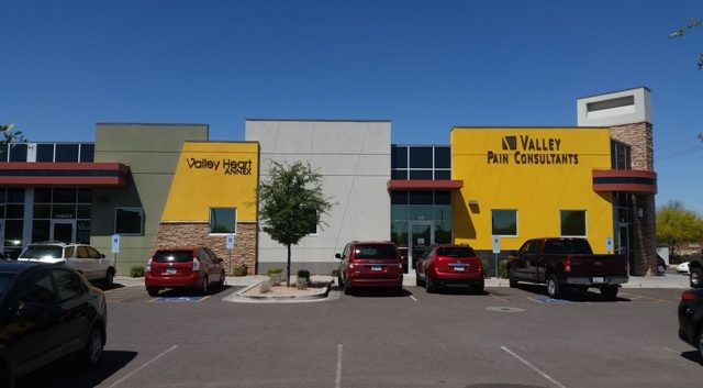 chandler commercial painters