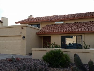 ahwatukee exterior painter
