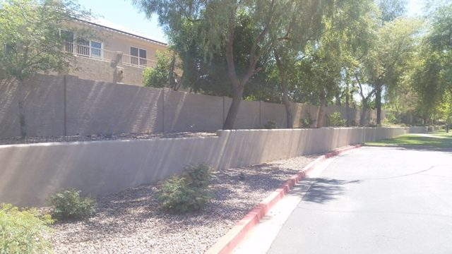 commercial painting chandler az