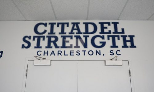 The Citadel - Strength & Conditioning (After)