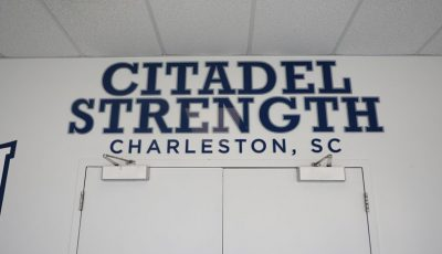 CertaPro Painters The Citadel - Strength & Conditioning