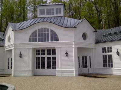 CertaPro Painters in Charlottesville, VA. are your Exterior painting experts
