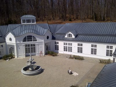 CertaPro Painters the exterior painting experts in Charlottesville, VA