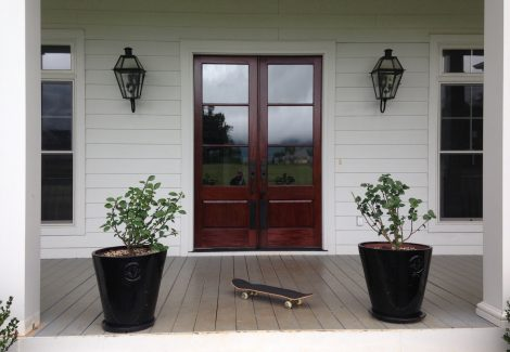 Door Painting and Staining in Charlottesville, VA - CertaPro Painters