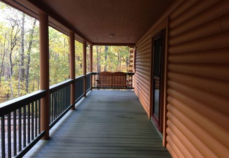 Exterior painting by CertaPro house painters in Earlysville, VA