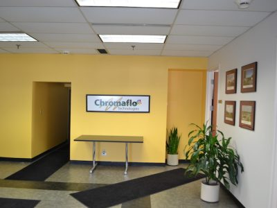 Commercial Office painting by CertaPro Commercial Painters in Cincinnati, OH