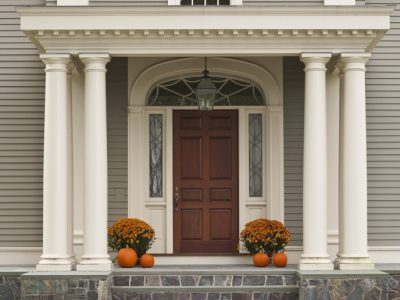 Exterior House Painting Professionals