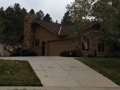 CertaPro Painters in Broadmoor Bluffs, CO. are your Exterior painting experts