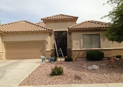 Stucco Restoration in Colorado Springs, CO