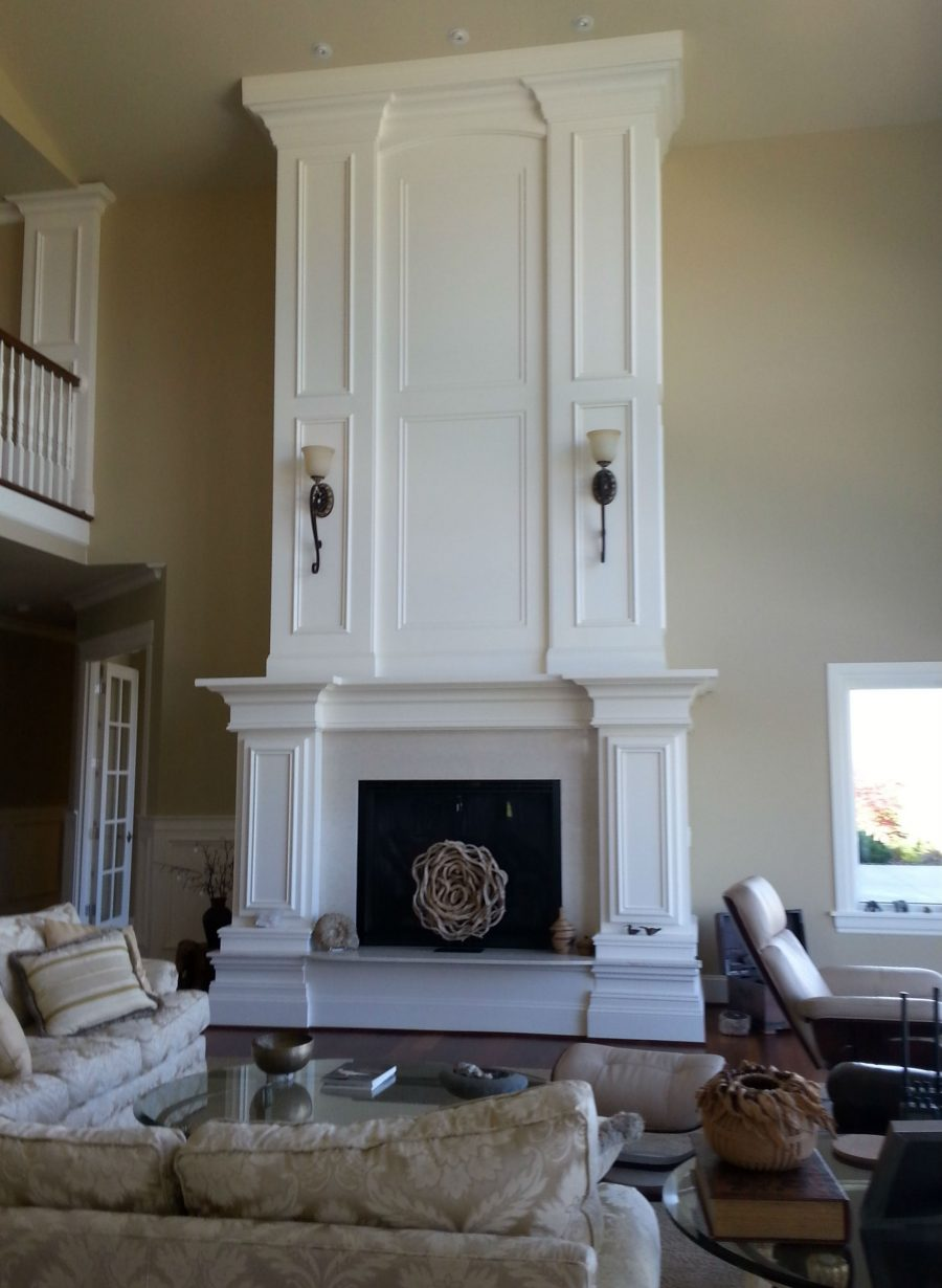 CertaPro Painters of Colorado Springs - Interior Painting