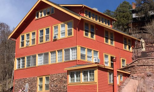 Best Painting Contractors in Woodland Park, CO
