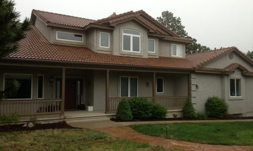 Exterior Painters in Woodland Park, CO