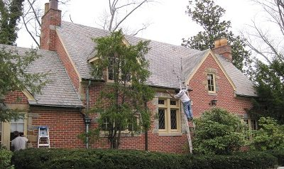Commercial Painting - CertaPro Painters of Columbia, MD