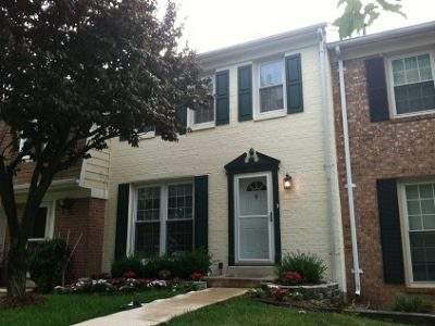 CertaPro Painters in Columbia, MD. are your Exterior painting experts