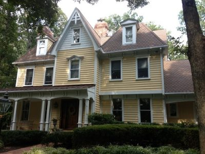 CertaPro Painters in Ashton, MD. are your Exterior painting experts